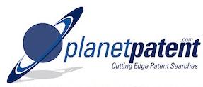 Planet Patent Logo