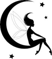 fairy-half-moon