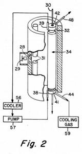 curing apparatus