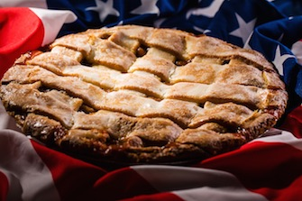 Patent Licensing is as American as Apple Pie - IPWatchdog.com | Patents & Patent Law