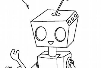 google-personality-robot-335