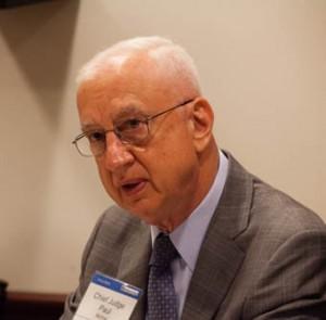 Chief Judge Paul Michel (CAFC, ret.)