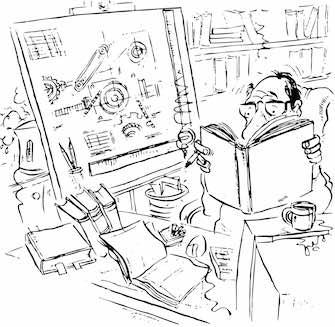 engineer-draftsman
