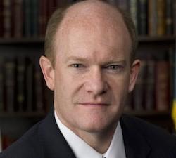 Senator-Chris-Coons-Portrait-335