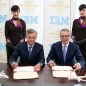 IBM-etihad