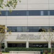 Activision headquarters in Santa Monica, California.