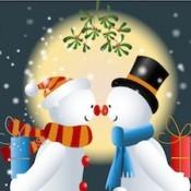 snowman-mistletoe-335