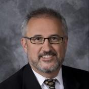 PTAB Chief Judge David Ruschke