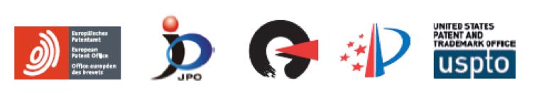 IP5 Logos