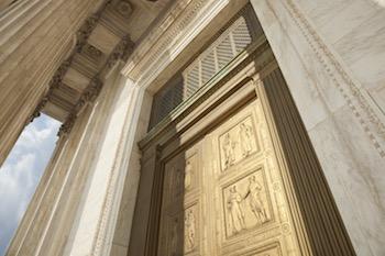 scotus-door