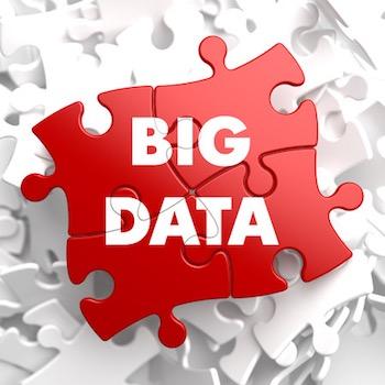 Big data puzzle