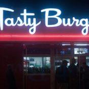 Tasty Burger Fenway