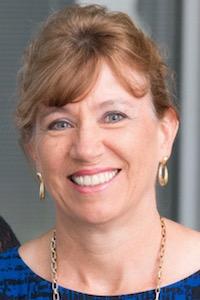 Dr. Jane Muir