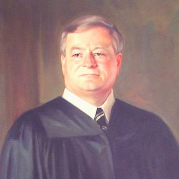 Judge Haldane Robert Mayer