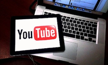 """""""Youtube"""" by Esther Vargas. Licensed under CC BY-SA 2.0."""