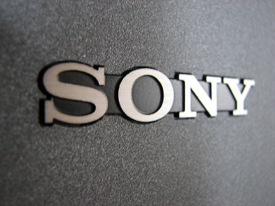"""Sony"" by Ian Muttoo. Licensed under CC BY-SA 2.0."