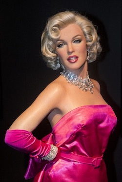 Estate of marilyn monroe sues intimate apparel company for marilyn monroe voltagebd Gallery