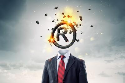 Trademark explosion