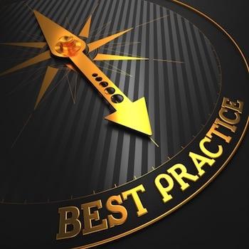 Marketing best practices