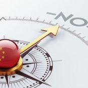 China compass