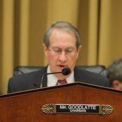 House Judiciary Chairman Bob Goodlatte