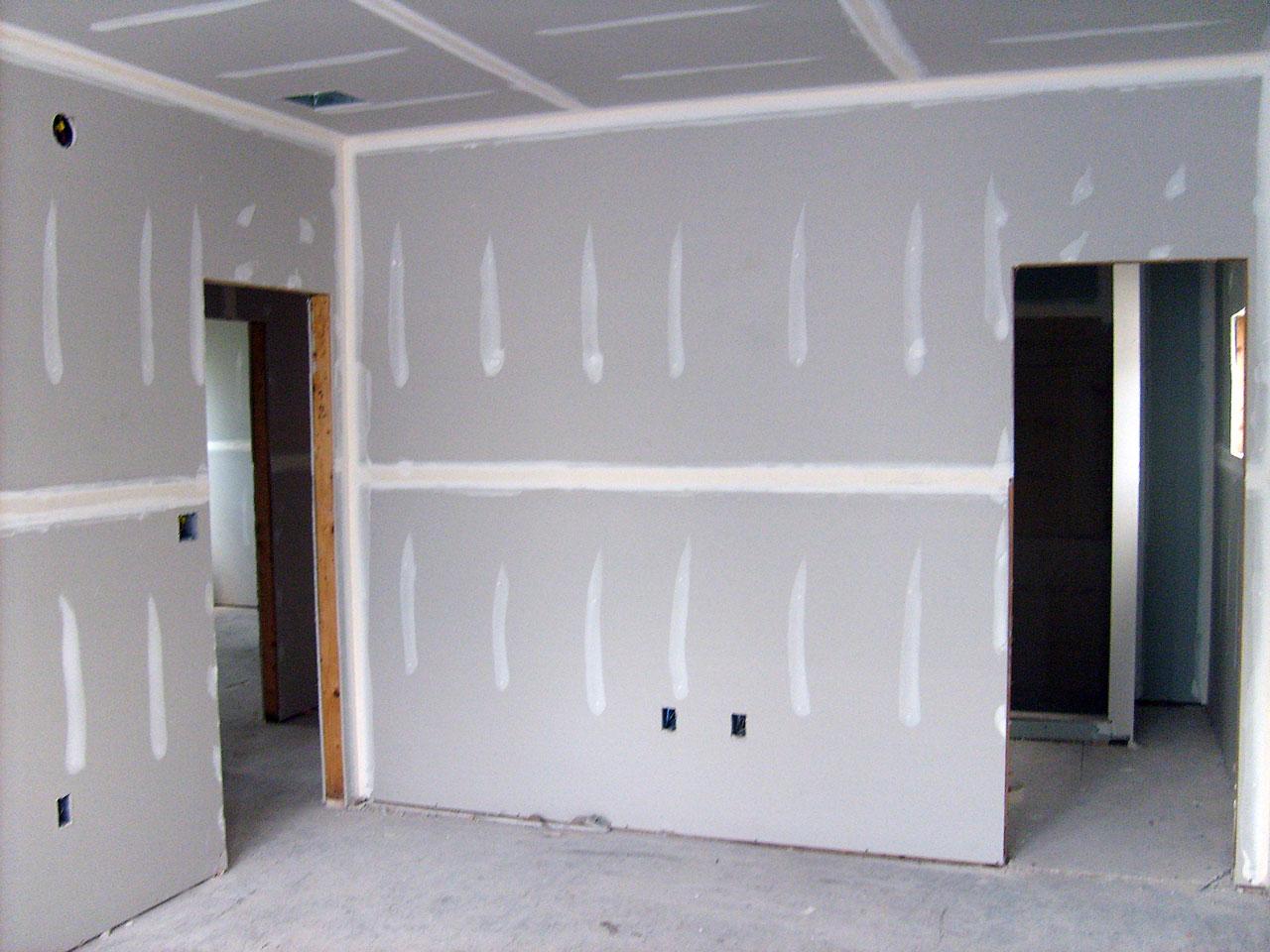 Evolution of Drywall: Augustine Sackett's gypsum board now ...