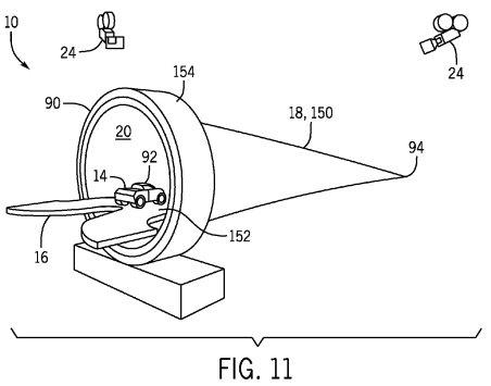 Nintendo Trademark Universal Patent Applications Shed Light On