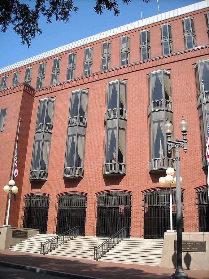 Federal Circuit Declares Regeneron Patent Unenforceable Due To - Us federal circuit map