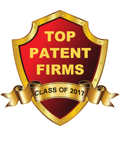 Top Patent Law Firms For 2017 Ipwatchdog Patents Patent Law