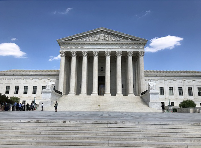 Unanimous Supreme Court Expands Scope >> Why Is The Supreme Court Creating A Federal Common Law Of Patents