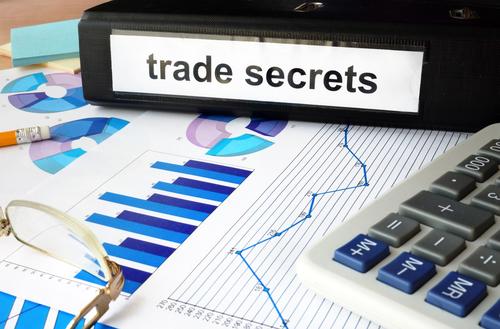 trade secrets - https://depositphotos.com/72052625/stock-photo-folder-with-the-label-trade.html