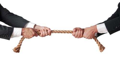 Trade Secrets Disputes: Finding Mutual Interest Despite Disagreement