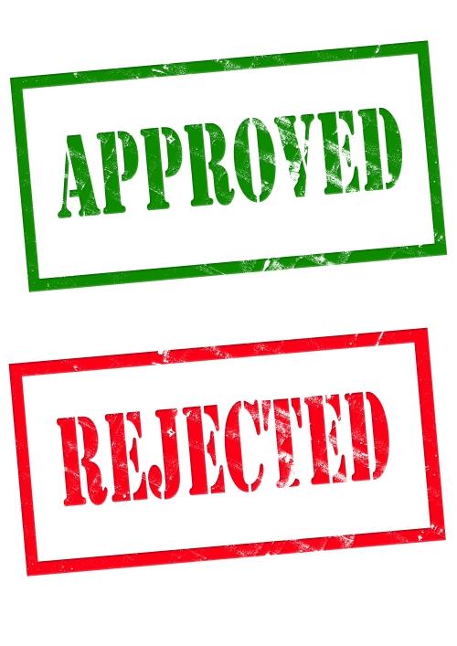 inventors, Rejected