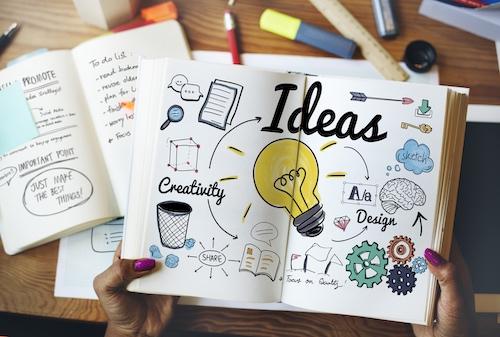 Keeping A Good Invention Notebook Still Makes Good Sense