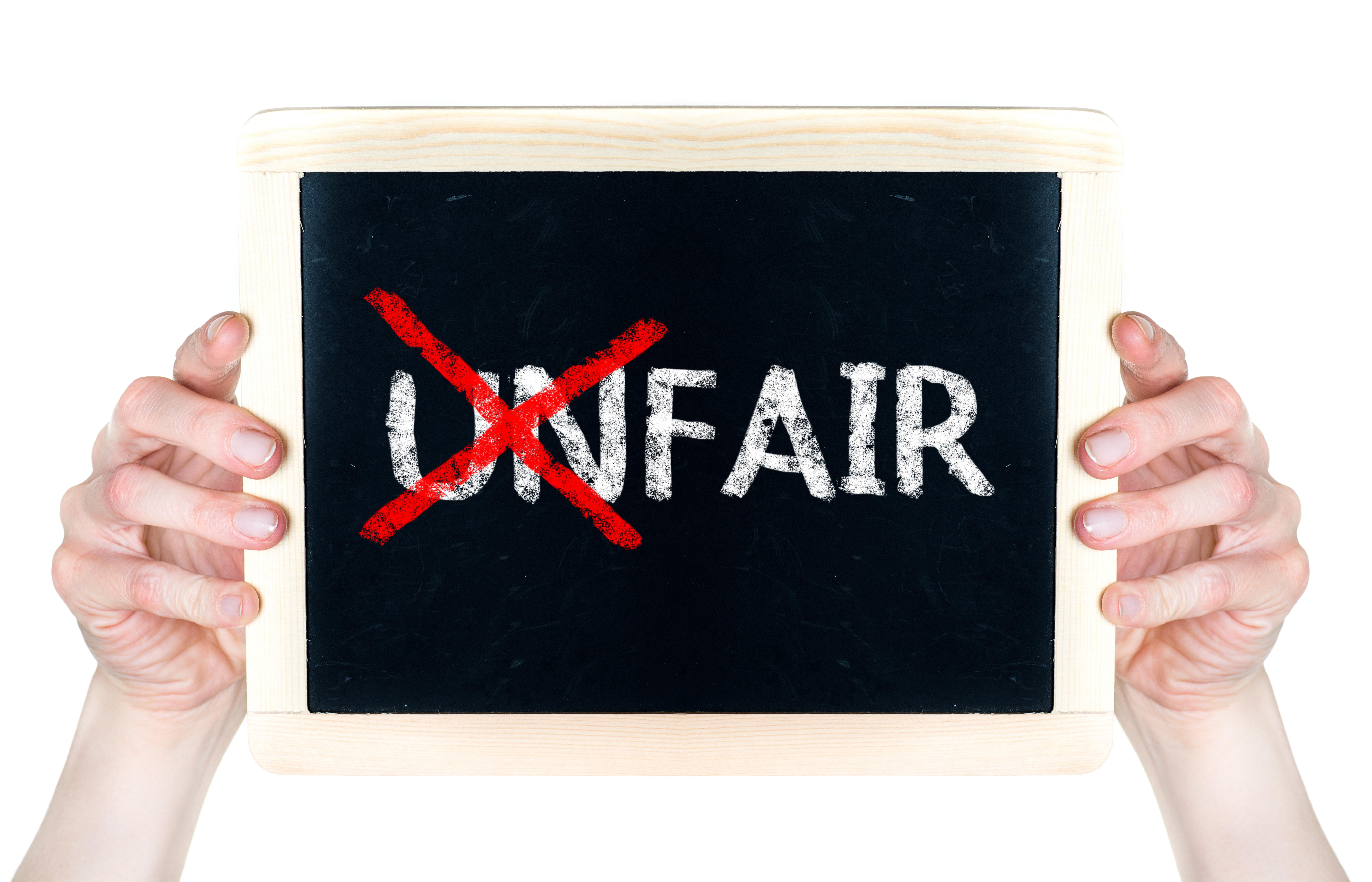 https://depositphotos.com/39577125/stock-photo-unfair-fair.html