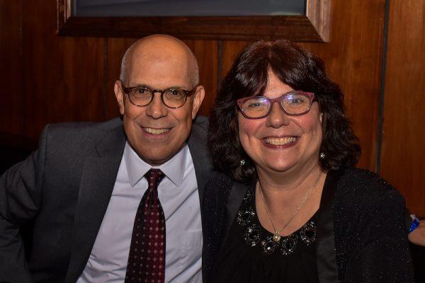 Grant Martin & Gail Martin (LexisNexis® IP)
