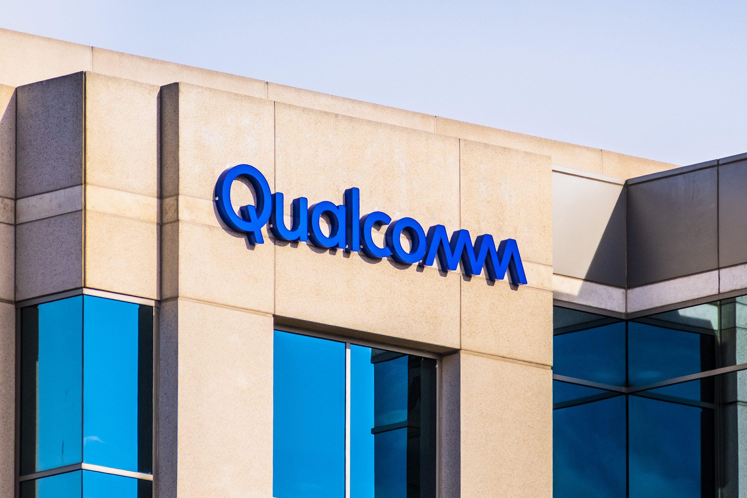Qualcomm antitrust