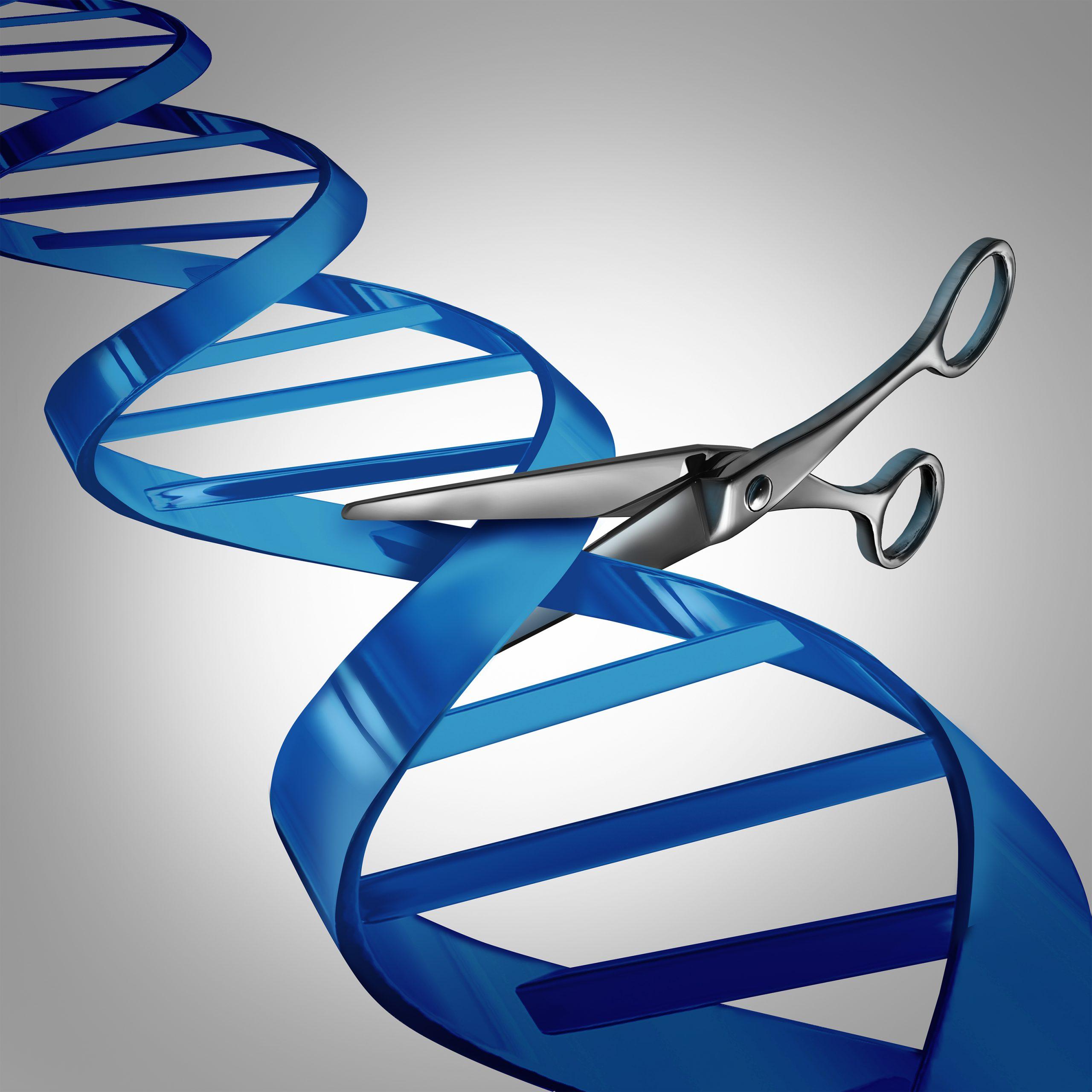 CRISPR, gene editing - https://depositphotos.com/79981696/stock-photo-gene-editing.html