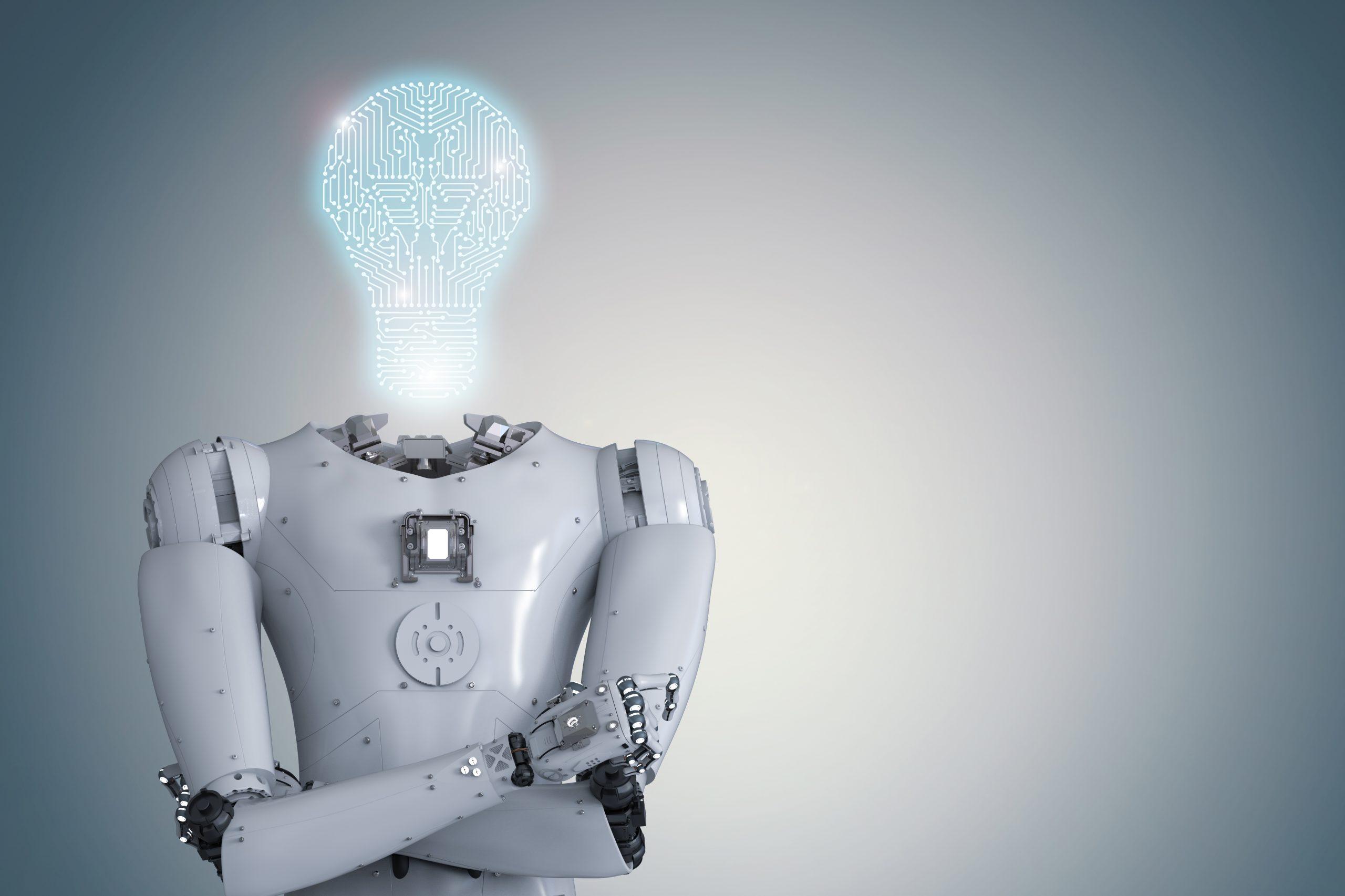 AISITA - https://depositphotos.com/168275348/stock-photo-artificial-intelligence-idea.html